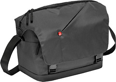Фото Manfrotto Messenger Bag for DSLR with add