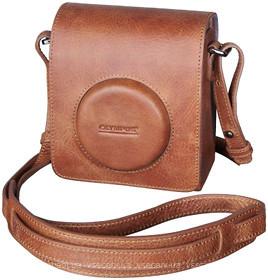 Фото Olympus Premium Leather Case