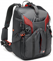Фото Manfrotto Pro Light Camera Backpack 3N1-36 PL