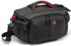 Фото Manfrotto Pro Light Camcorder Case 191N