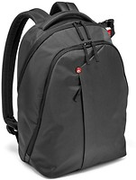 Фото Manfrotto NX backpack V (NX-BP-VGY)