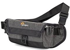 Фото Lowepro m-Trekker HP 120 Charcoal Grey