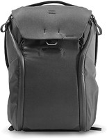 Фото Peak Design Everyday Backpack v2 20L Black (BEDB-20-BK-2)