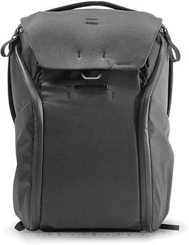 Фото Peak Design Everyday Backpack v2 20L Black (BEDB-20-BK-2)