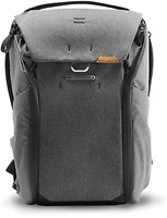 Фото Peak Design Everyday Backpack v2 20L Charcoal (BEDB-20-CH-2)