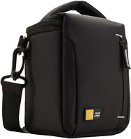 Фото Case logic Compact High Zoom Camera Case (TBC-404K)