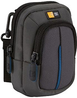 Фото Case logic Compact Camera Case with storage (DCB-302)