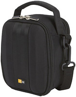 Case logic Hard-shell Camcorder Kit Bag (QPB-203K)