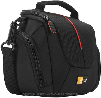 Фото Case logic High Zoom Camera Case (DCB-304K)