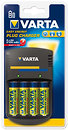 Фото Varta Easy Energy Plug Charger (57667)
