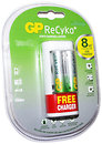 Фото GP Batteries PowerBank (GPU211270AAHCBFMC-2UE2)