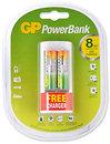 Фото GP Batteries PowerBank (GPU211270AAHCFMC-2UE2)