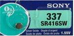 Фото Sony SR416SW 1.55B Silver Oxide 1 шт