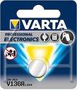 Фото Varta V13GA 1.5B Alkaline 1 шт (04276101401)