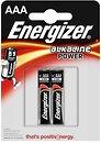 Фото Energizer AAA Alkaline 2 шт Power (7638900297317)