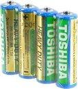 Фото Toshiba Economy Line AA/LR06 4 шт (R6KG-B SP-4TGCPK)