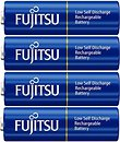Фото Fujitsu AAA 800mAh NiMh 4 шт (HR-4UTI)