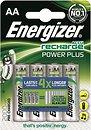 Фото Energizer AA Ni-Mh 2000mAh Recharge Power Plus 4 шт