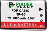 Фото PowerPlant Casio NP-90 (DV00DV1314)
