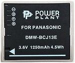 Фото PowerPlant Panasonic DMW-BCJ13E, BP-DC10 (DV00DV1292)
