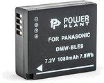 Фото PowerPlant Panasonic DMW-BLE9 (DV00DV1299)