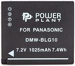 Фото PowerPlant Panasonic DMW-BLG10 (DV00DV1379)