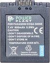 Фото PowerPlant Panasonic S006E (DV00DV1100)