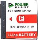 Фото PowerPlant Sony NP-FE1 (DV00DV1062)