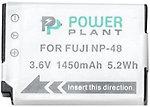 Фото PowerPlant Fuji NP-48 (DV00DV1395)