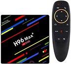 Фото Smart TV Box H96 Max Plus 4/64Gb