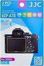 Фото JJC LCD Cover Sony a7 (LCP-A7II)