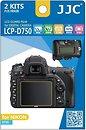 Фото JJC LCD Cover Nikon D750 (LCP-D750)