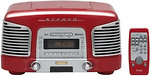Фото TEAC SL-D930 Red