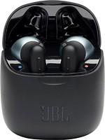 Фото JBL Tune 220 TWS Black (JBLT220TWSBLK)