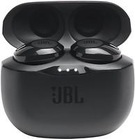 Фото JBL Tune 125 TWS Black (JBLT125TWSBLK)
