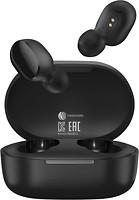 Фото Xiaomi Mi True Wireless Earbuds Basic 2S Black (BHR4273GL)
