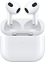 Фото Apple AirPods 3 White (MME73)