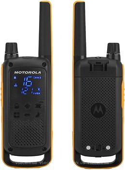 Фото Motorola T82 Extreme RSM Twin Pack WE