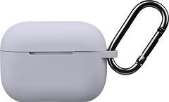Фото 2E Pure Color Silicone Case 2.5 mm for Apple AirPods Pro Grey (2E-PODSPR-IBPCS-2.5-GR)