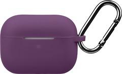 Фото 2E Pure Color Silicone Case 2.5 mm for Apple AirPods Pro Marsala (2E-PODSPR-IBPCS-2.5-M)