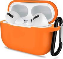 Фото ArmorStandart Silicone Case for Apple AirPods Pro Orange (ARM56088)