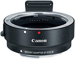 Фото Canon EF - EOS M Mount Adapter (6098B005)