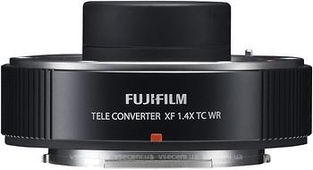 Фото Fujifilm XF1.4x TC WR