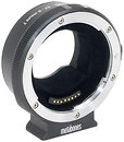 Фото Metabones Canon EF/EF-S Lens - Sony E Mount T Smart Adapter