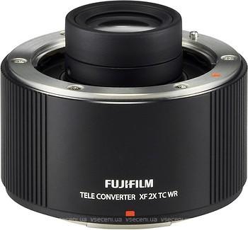 Фото Fujifilm XF 2X TC WR