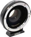 Фото Metabones Canon EF Lens - BMPCC T Speed Booster 0.58x (MB_SPEF-BMPCC-BT1)