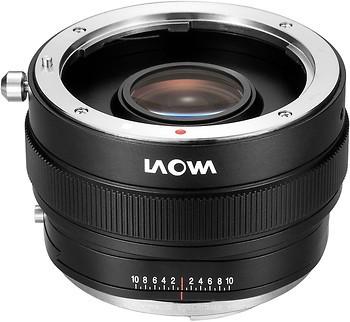 Фото Laowa Magic Shift Converter Canon - Sony E (VEMSCEF)