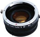 Фото Mitakon Zhongyi Mark II Canon EF to Sony E (MTKLTM2CEFSE)