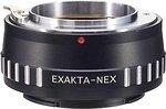 Фото Sony Exakta EXA E-mount (NEX)