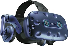 Фото HTC Vive Pro Eye